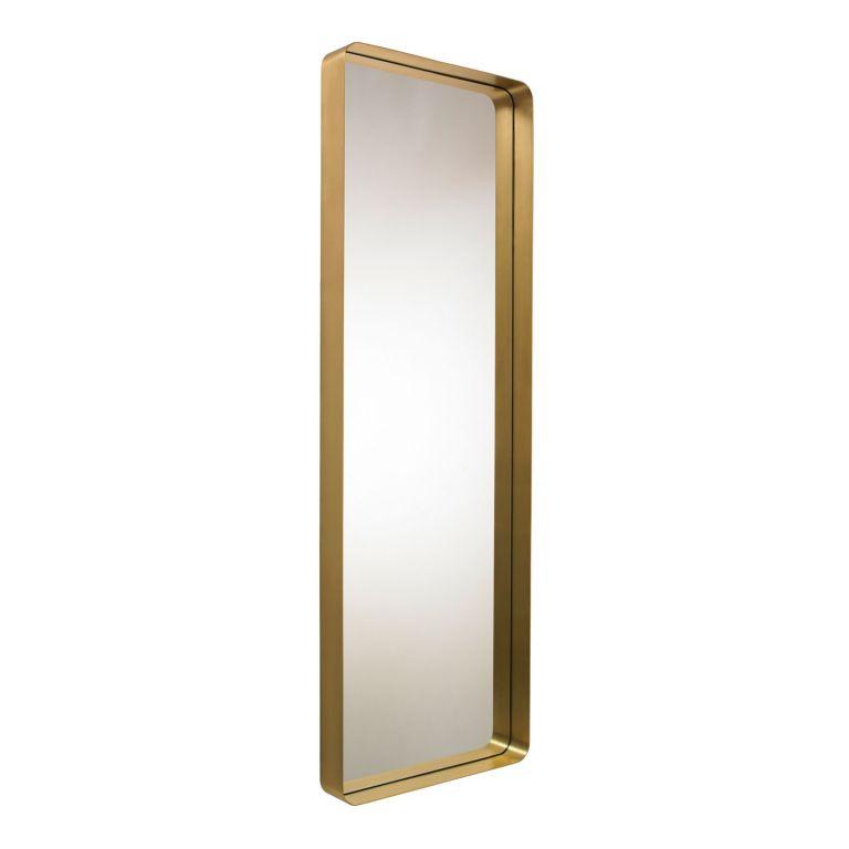 Cypris Rectangular Mirror