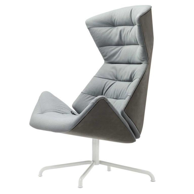808 Chair - 'Under' Colour World