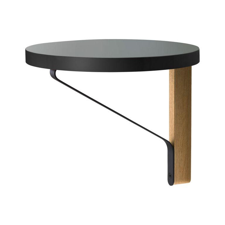Kaari Round Shelf