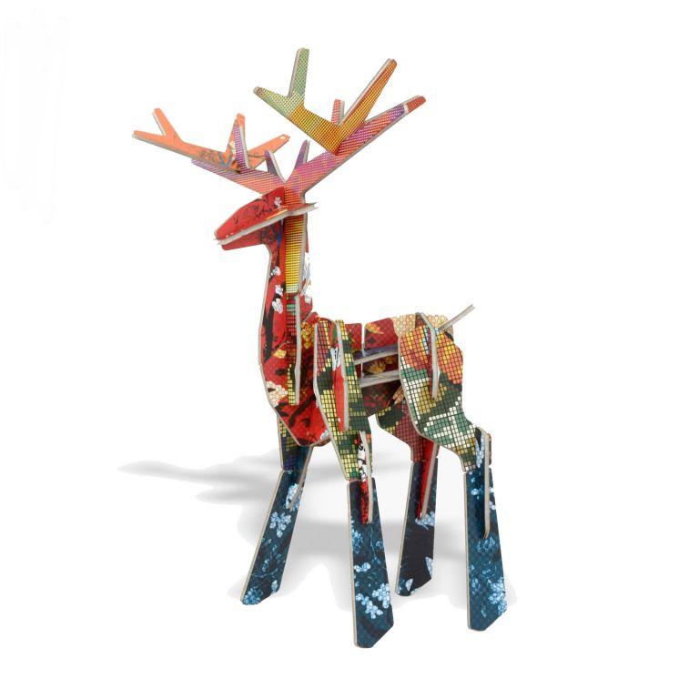Totem Deer TTM46