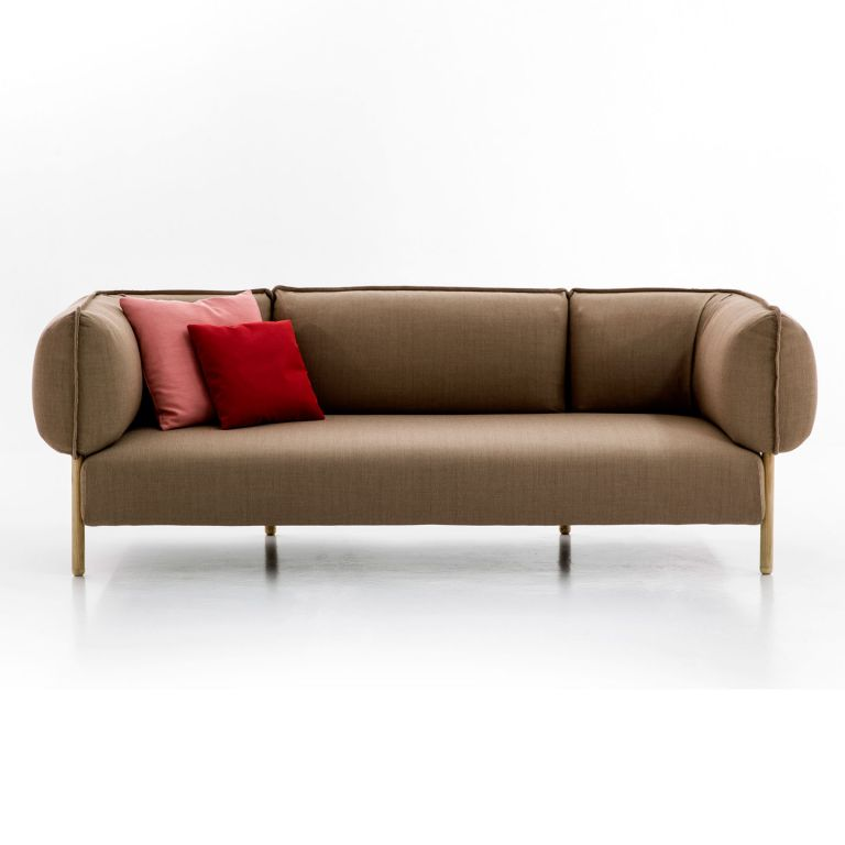 Love Me Tender Sofa 240cm