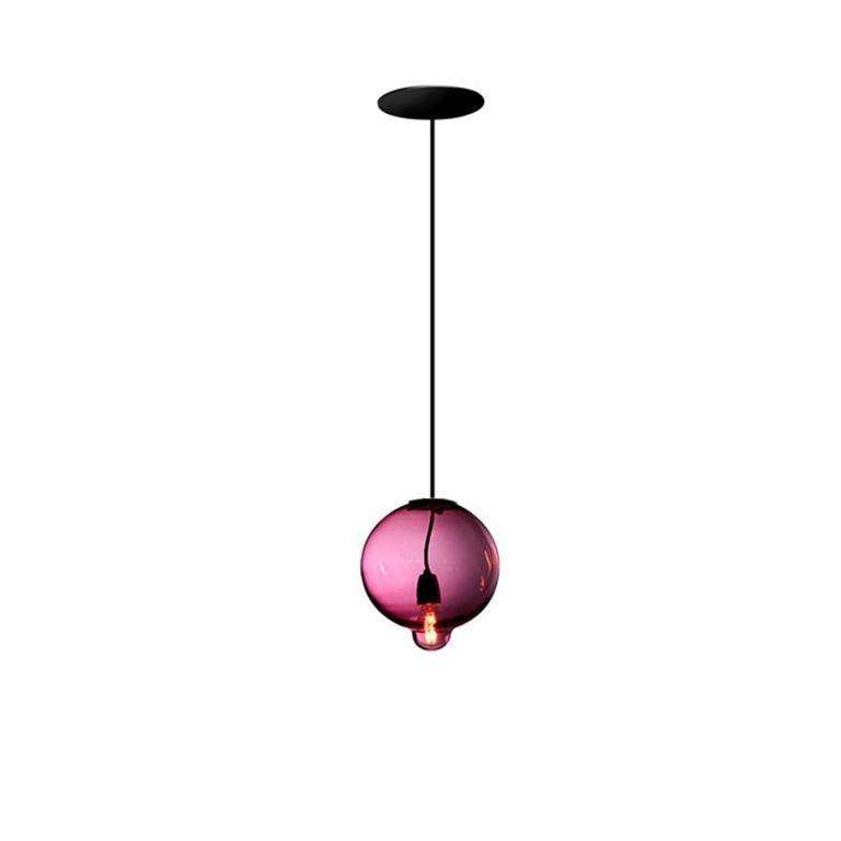 Meltdown Single Pendant Lamp