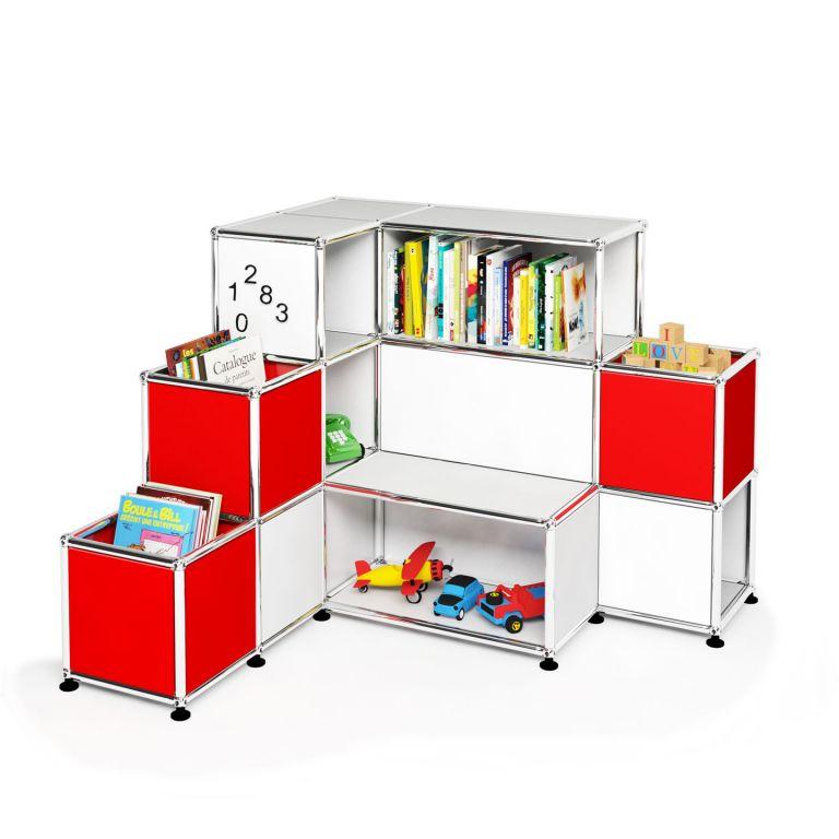 USM Kids Corner Storage