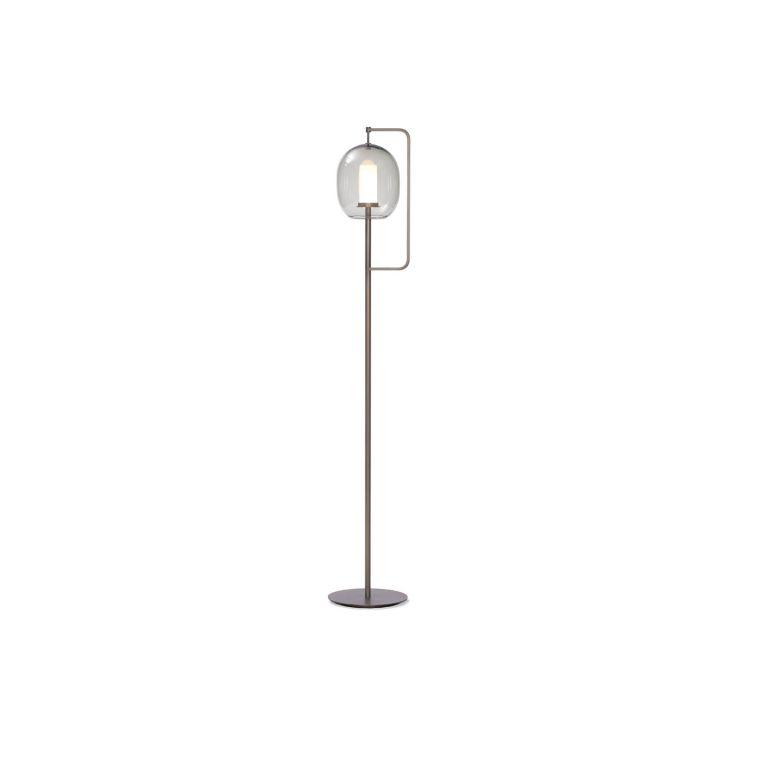 Lantern Medium Floor Lamp