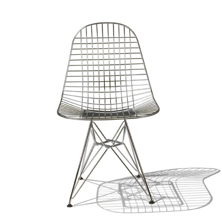 DKR Eames Wire Chair
