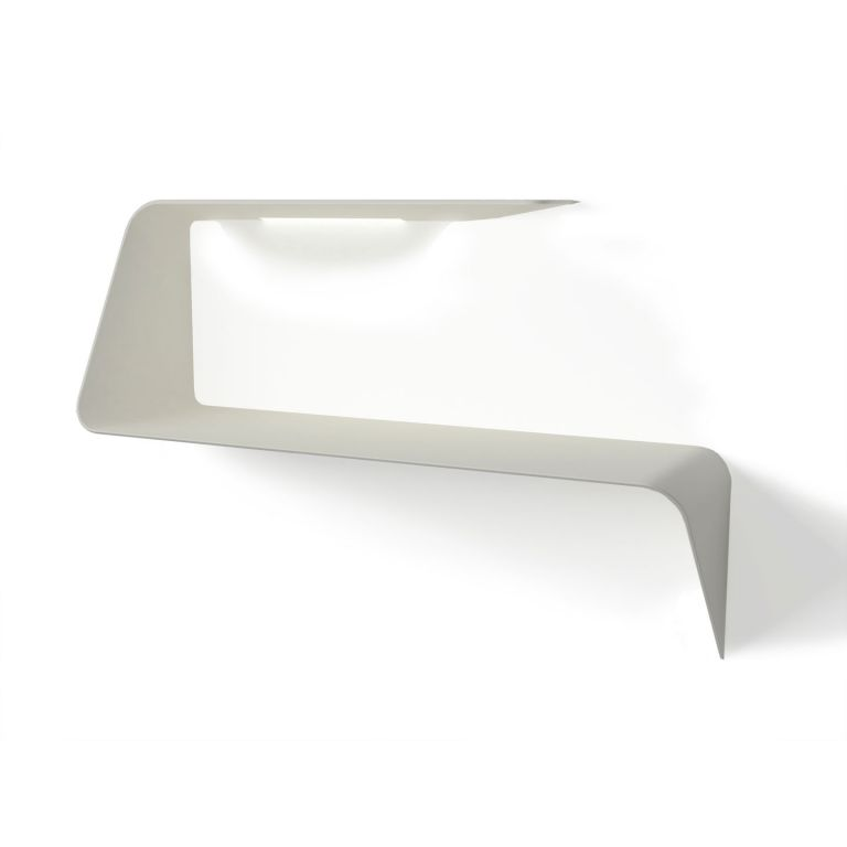 Mamba Desk Shelf