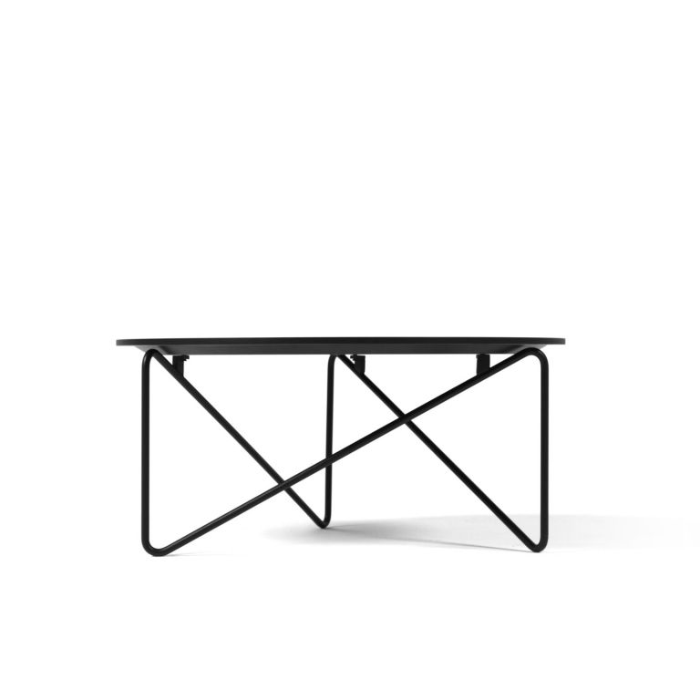 Polygon Low Table