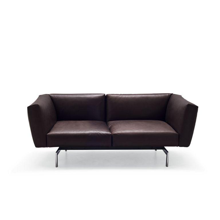 Avio Compact 2 Seat Sofa