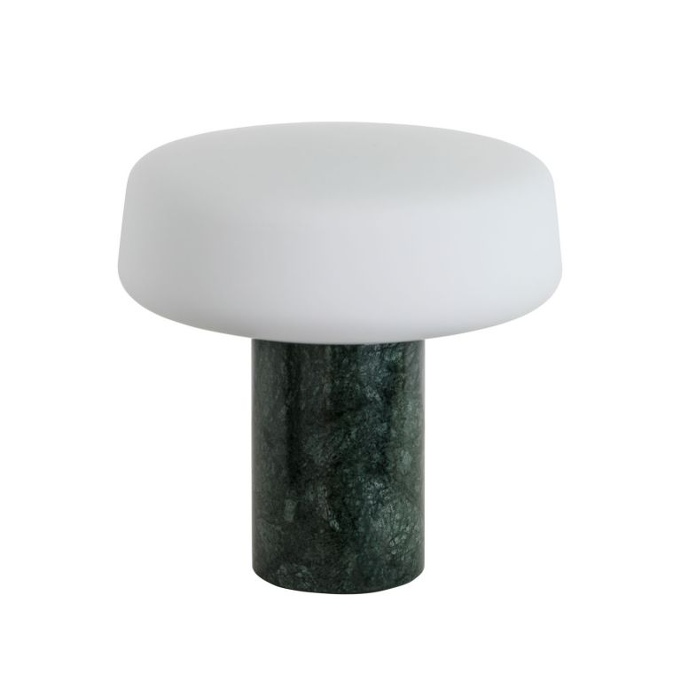 Small Solid Table Lamp