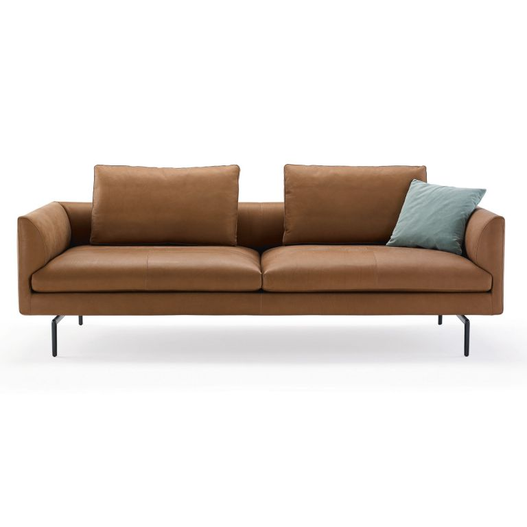 Flamingo 2 Seat Large Sofa