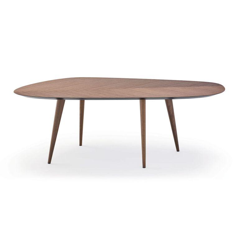 Tweed Table 213cm