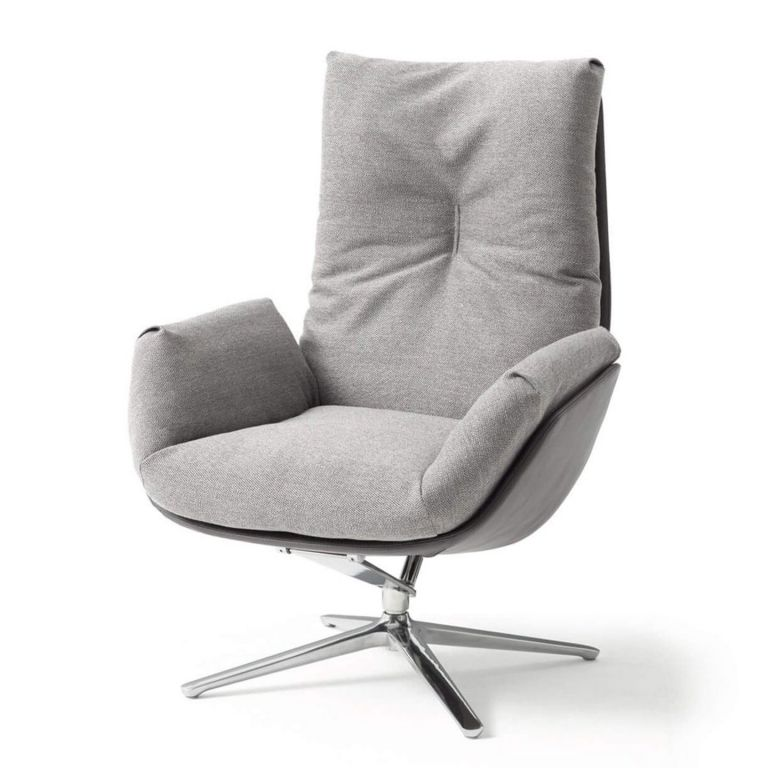 Cordia Lounge High Back Chair
