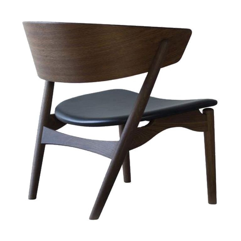 Sibast No 7 Lounge Chair