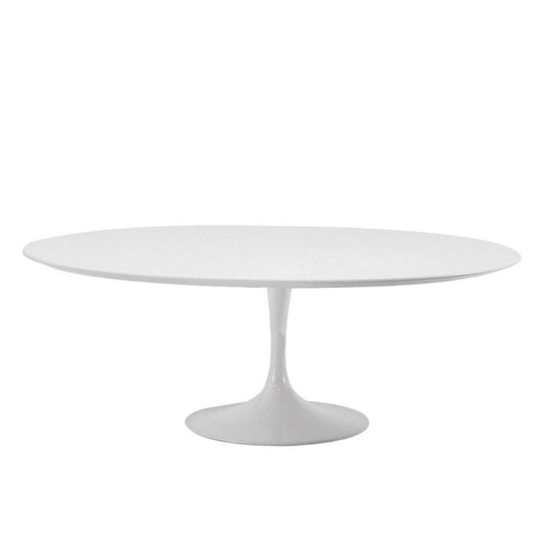 Saarinen Coffee Table 107cm