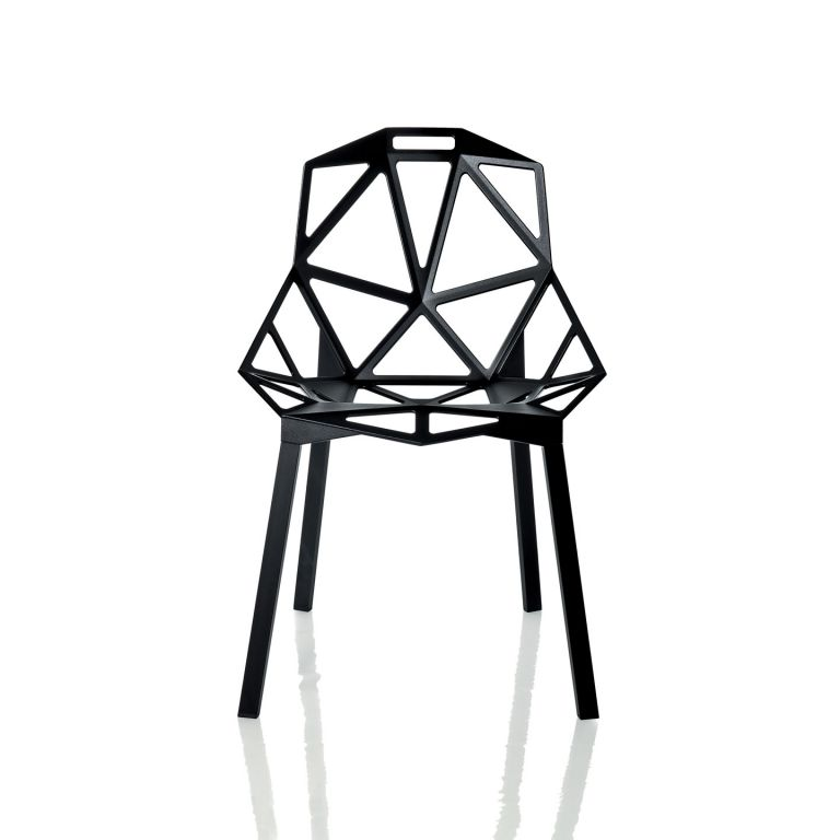 Chair One - Stackable