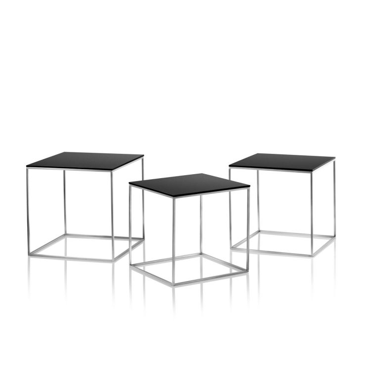 PK71 Nest of 3 Tables