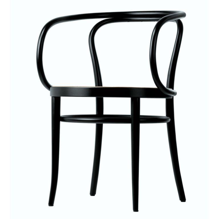 209 Bentwood Armchair