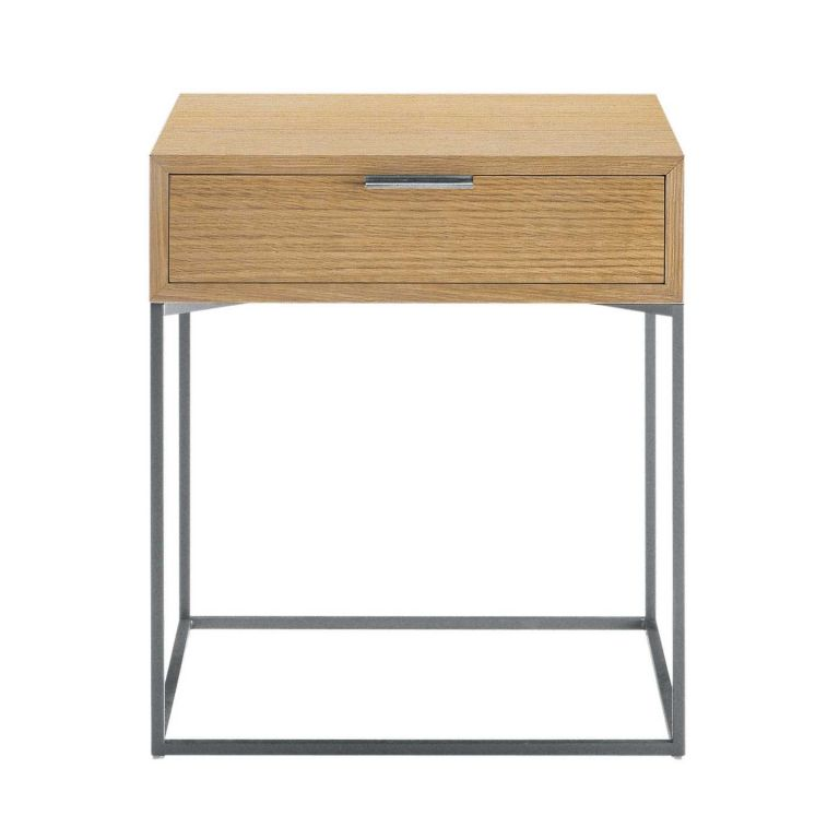 Oscar Night Table with Drawer
