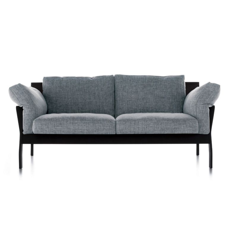 Eloro Sofa (2 seat/feather)