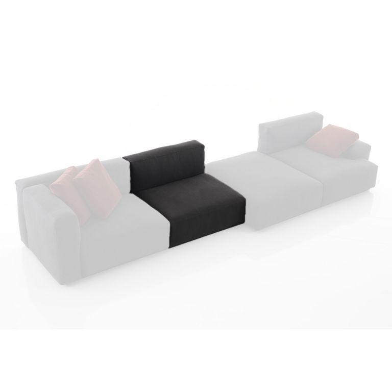 Mex Cube Centre Seat