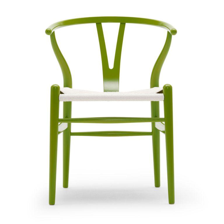 CH24 Wishbone Chair Ltd. Ed.