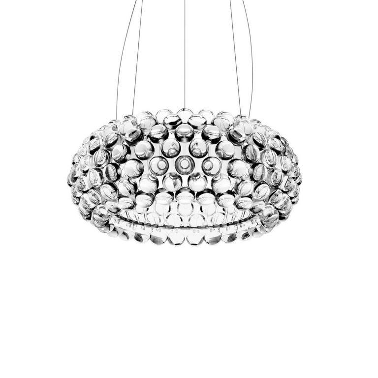 Caboche Medium Suspension Light