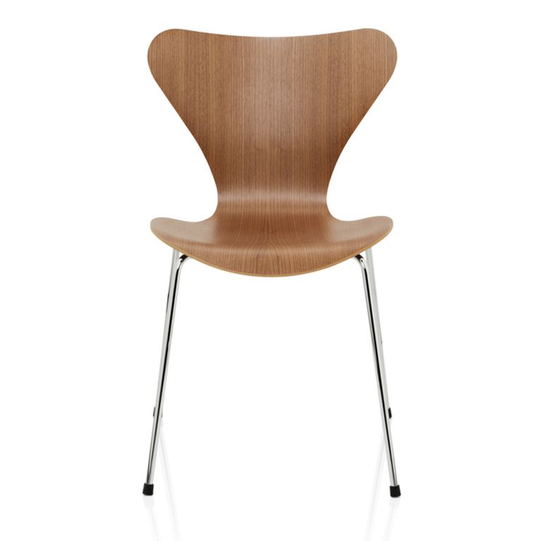 Series 7 Chair Wood Veneer