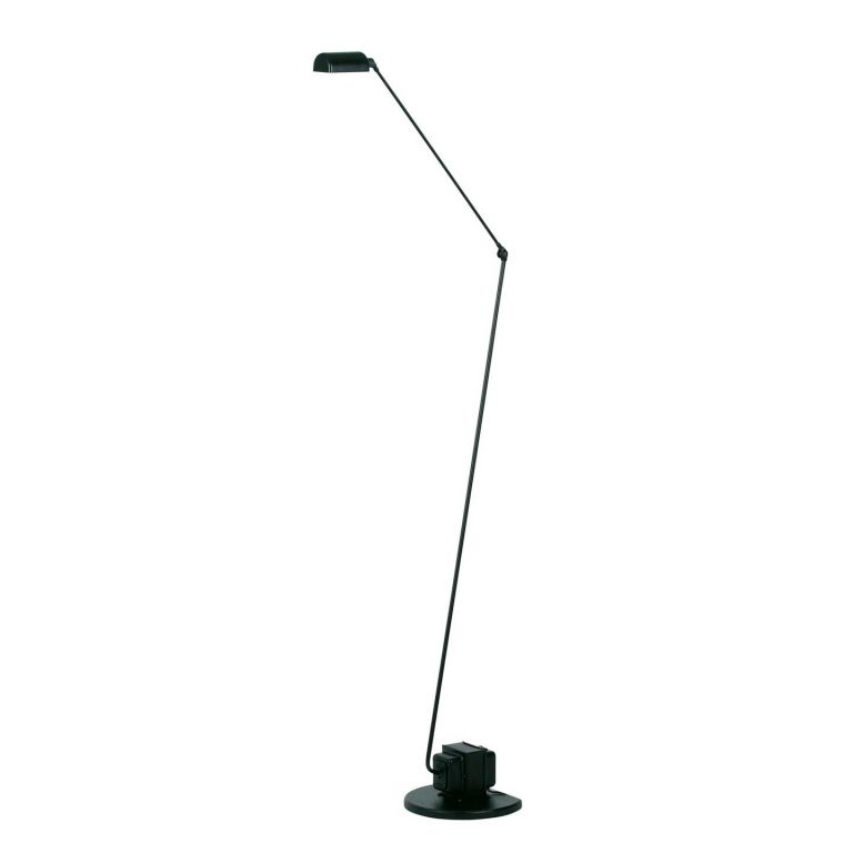 Daphine Floor Lamp with Dimmer