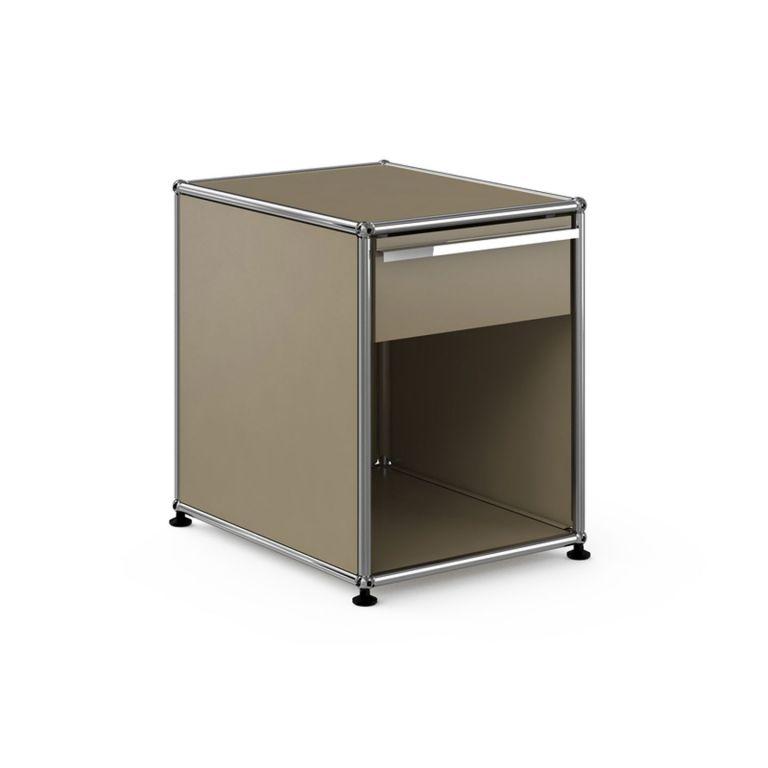 USM Pedestal 1 Drawer
