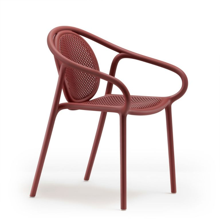 Remind Outdoor chair by Eugeni Quitllet for Pedrali