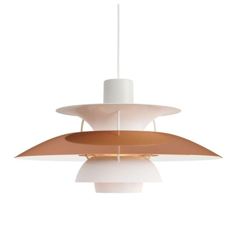 PH 5 Pendant Lamp - Copper