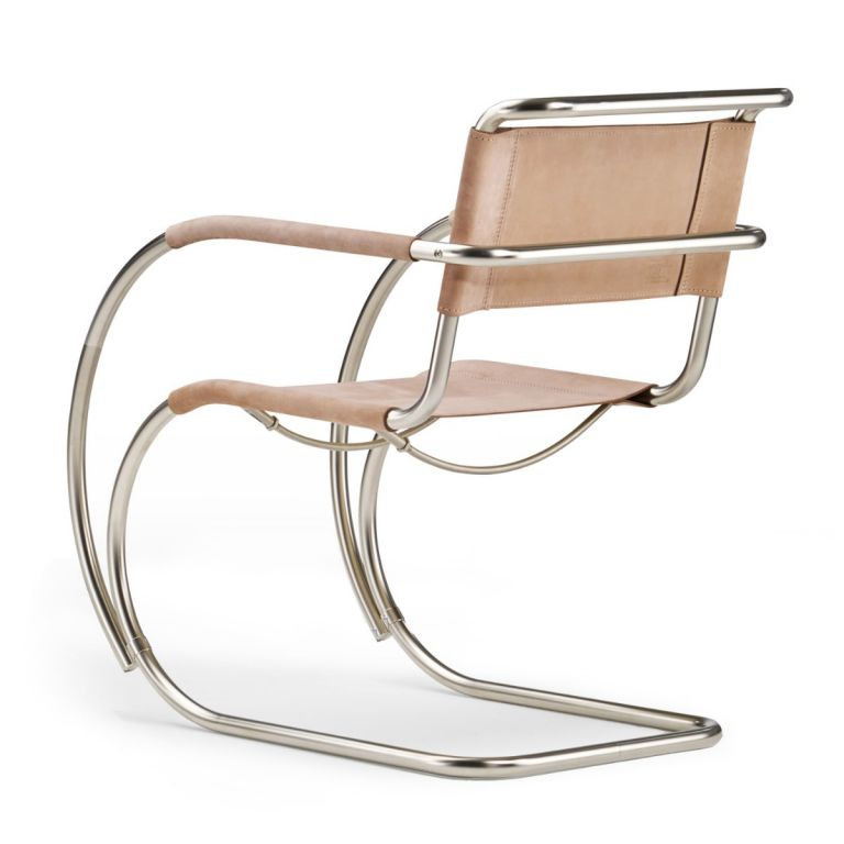 S533F Limited Edition Bauhaus Anniversary by Thonet
