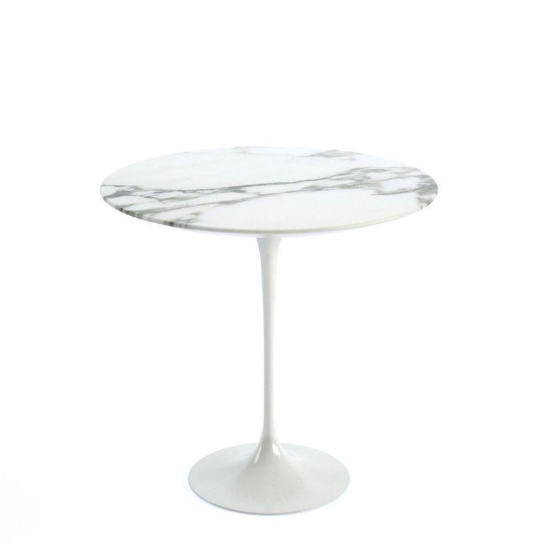 Saarinen Side Table 51cm