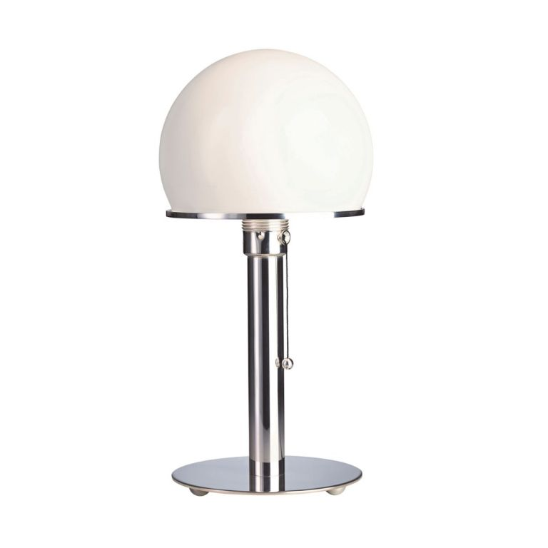 Wagenfeld Lamp Limited Edition