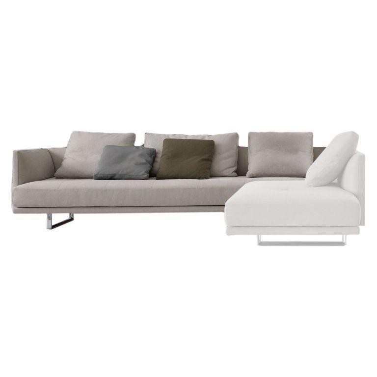 Prime Time 2.5 Seat Corner Sofa