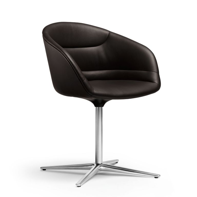 Kyo Chair Fully Upholstered