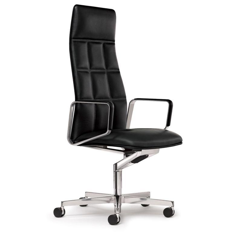 Leadchair Executive High Back