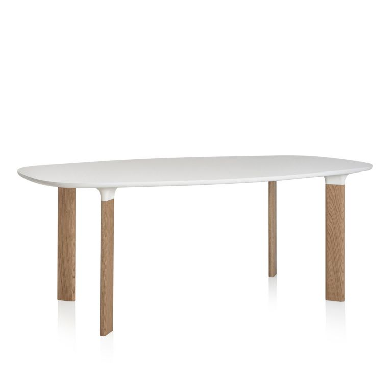 Analog 185cm Table