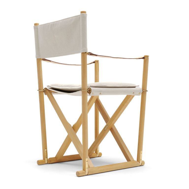 MK99200 Folding Chair