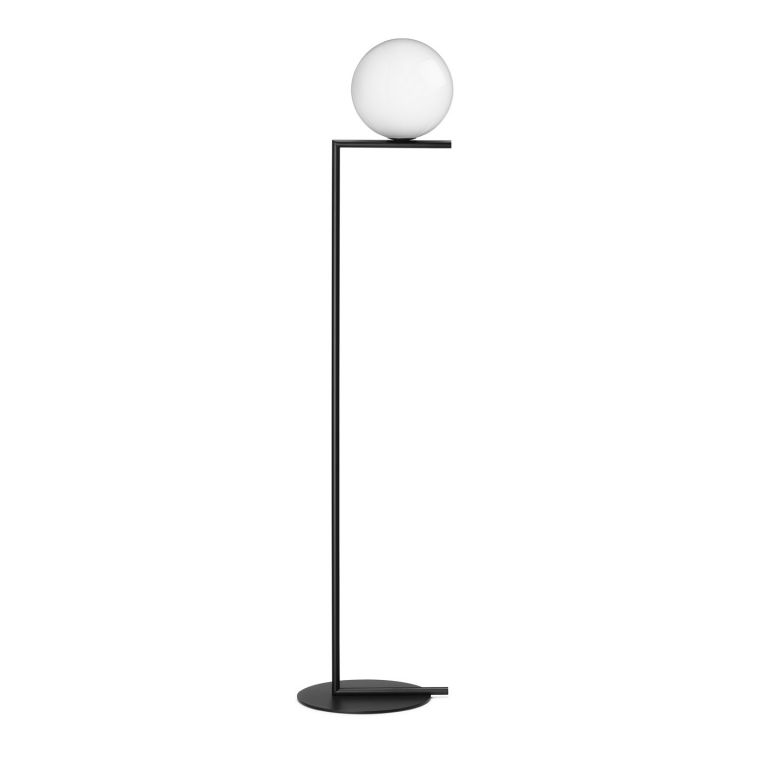 IC F1 Short Floor Lamp