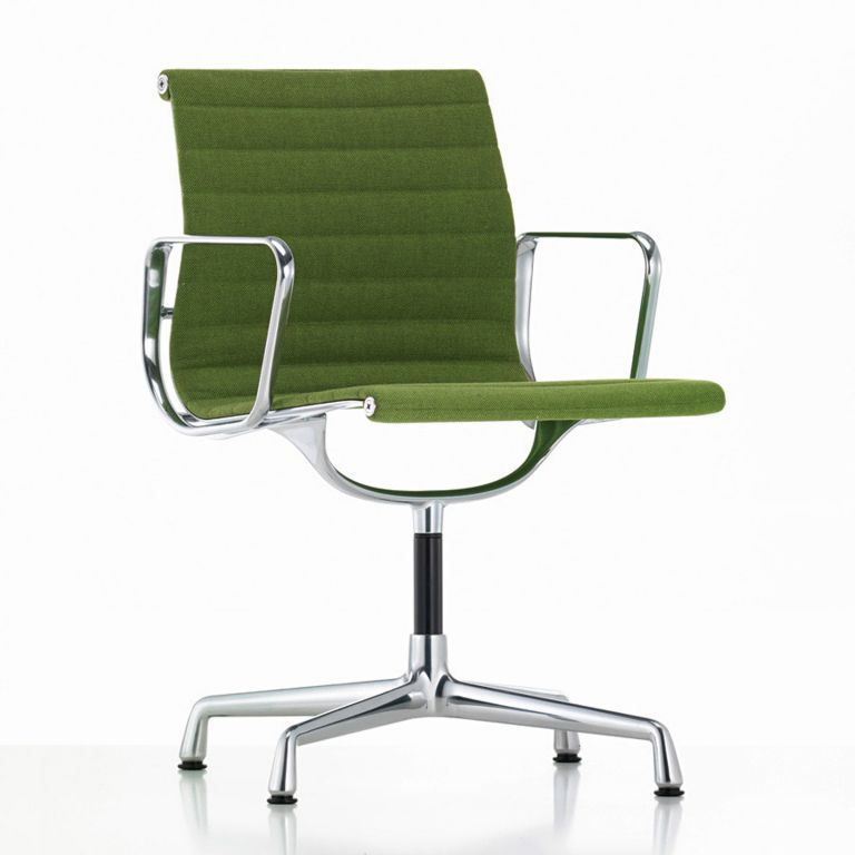 Aluminium Group EA 104 Chair