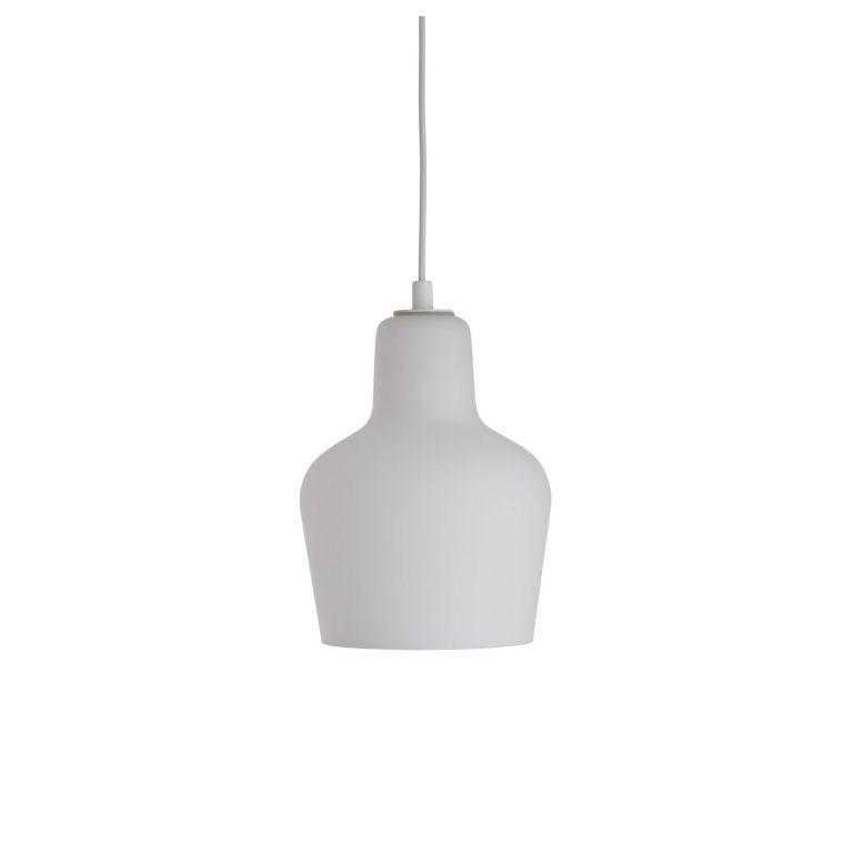 A440 Glass Pendant Lamp