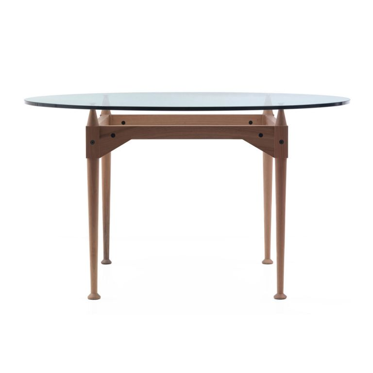 TL3 Round Table 130cm