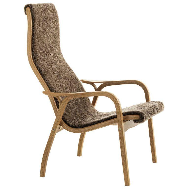 Lamino High Back Chair
