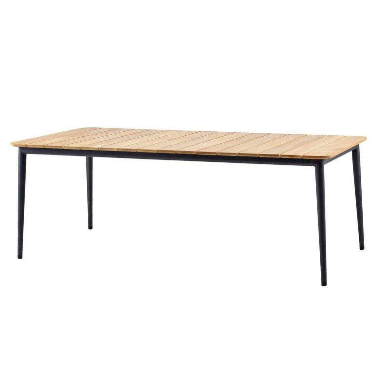 Core Table 210cm