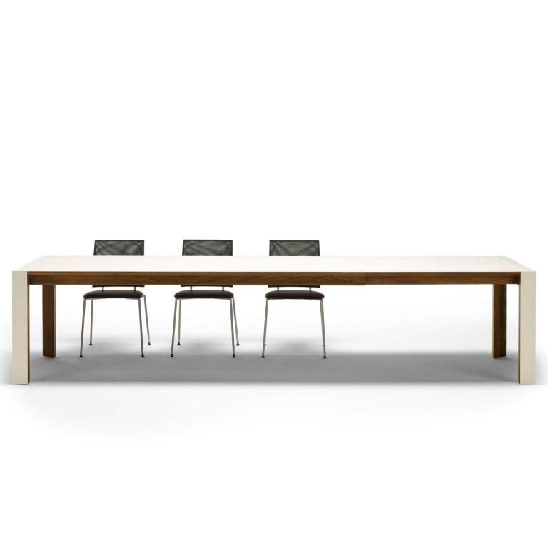Corian Table Top White200cm