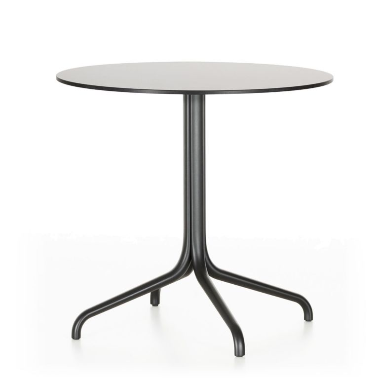 Belleville Round Bistro Table