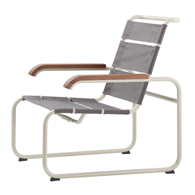 S35N All Seasons Lounge Chair