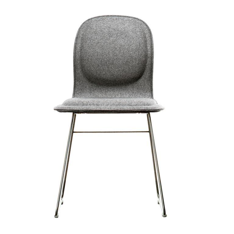 Hi Pad Chair