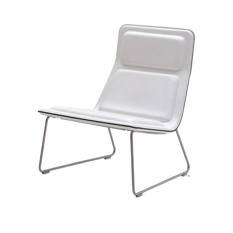 Low Pad Chair